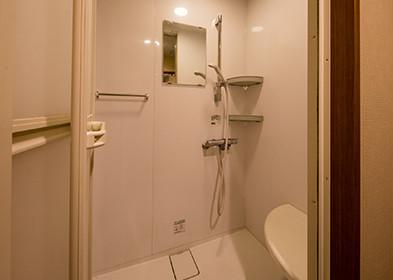 シャワールーム(男性専用)